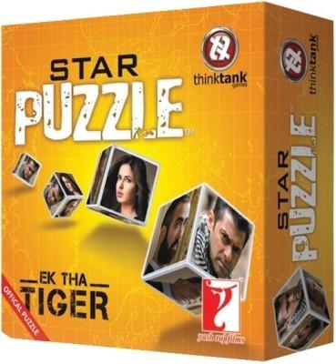 Think Tank Games Ek Tha Tiger-Star
