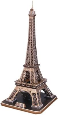 Frank Eiffel Tower