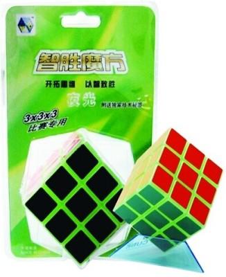 FairToys Puzzle Cube - Glow In The Dark