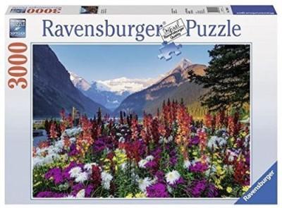 Ravensburger Flowery Mountains
