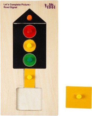 Eduedge Let,S Complete Picture - Road Signal