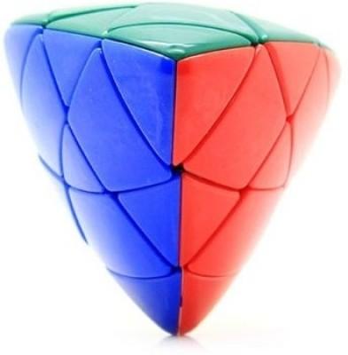 Shengshou Mastermorphix Magic Puzzle Stickerless