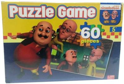 BPI Motu Patlu Puzzle Game-4824