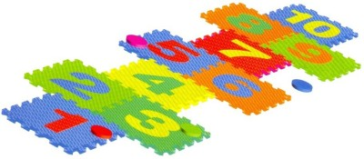 Kiddy Foam Hopscotch PMS-9010