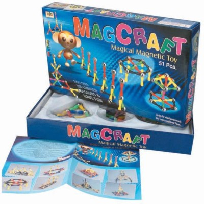 RZ World Magic Craft