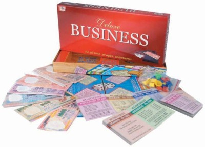 RZ World Deluxe Business Junior