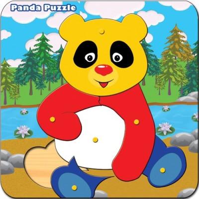 Prasima Toys Junior Puzzles