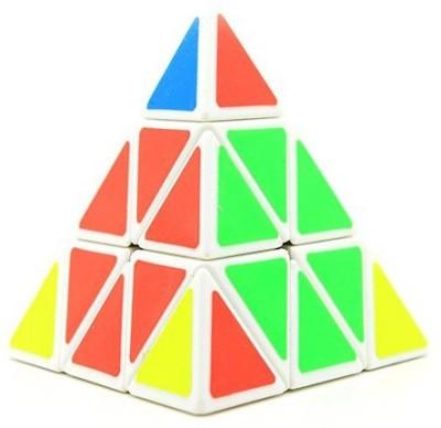 Taxton Shengshou Pyramix White