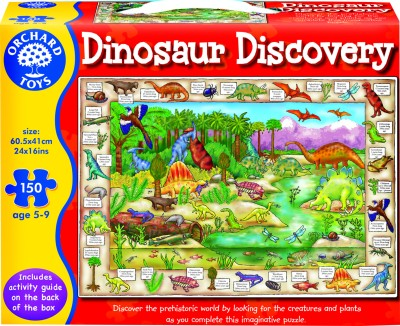 Orchard Toys Dinosaur Discovery