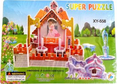 Darvesh Super 3D Puzzle