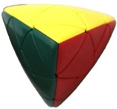 Shopaholic Pyramid Magic Cube