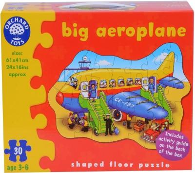Orchard Big Aeroplane