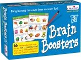 Creative's Brain Boosters 3 (12 Pieces)
