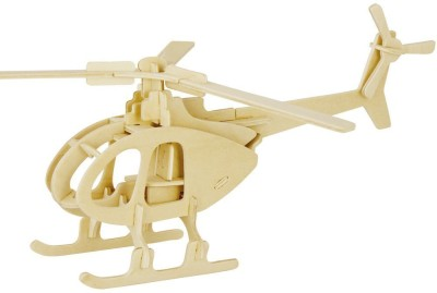 Jern Helicopter