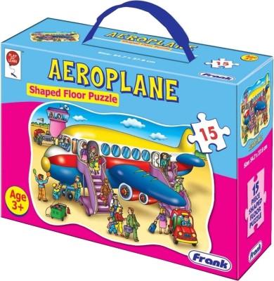 Frank Aeroplane