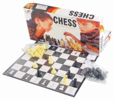 RZ World Chess