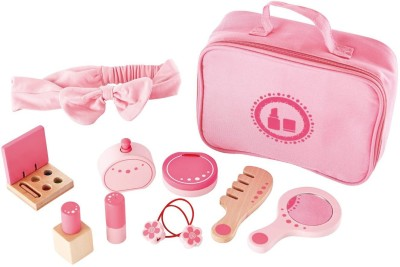Hape Playscapes - Beauty Belongings Playset