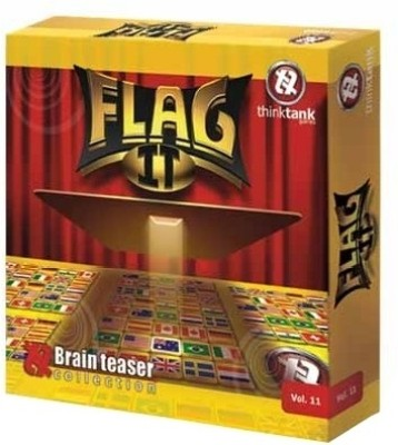 Think Tank Games Flag It