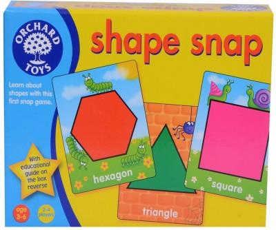 Orchard Shape Snap