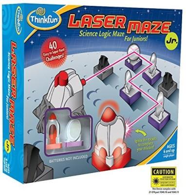 Thinkfun Laser Maze Junior