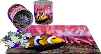 Met Toys Under the Sea 2