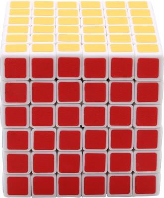 AV Shop Magic Pyramix White 6*6*6