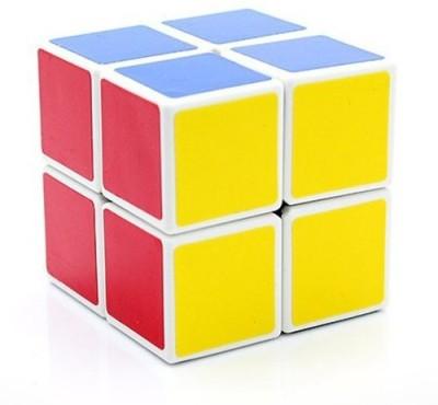 Adichai 2 x 2 Magic Rubik Speed Cube 1 Pieces available at #0: 1 2 x 2 magic rubik speed cube adichai 400x400 imaer6vyjumtsma9