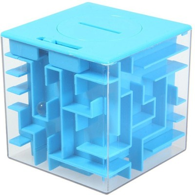Taxton Maze Money box big Multy color