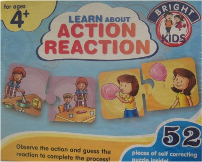 BPI LEARN ABOUT ACTION REACTION-BRIGHT