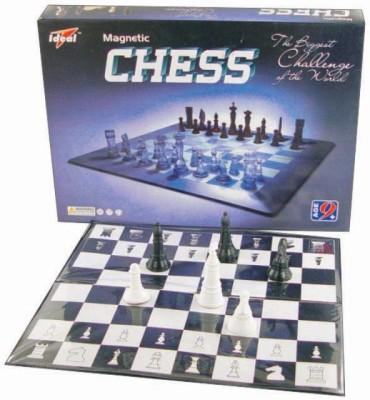 RZ World Magnetic Chess
