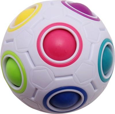 Casela Master Chen Colorful Football