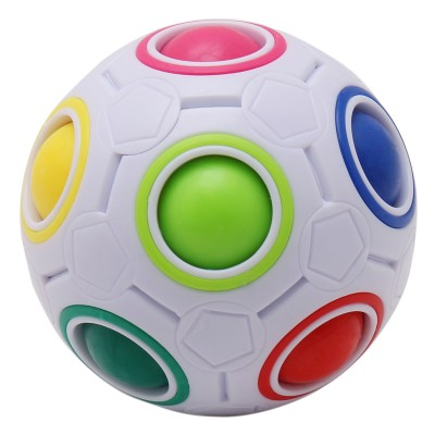 Fun Express Rockstar Colorful Football
