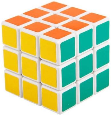 Noorstore 3 X 3 X 3 Rubik Cube Puzzles