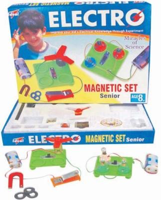 RZ World Magnetic Electro Senior