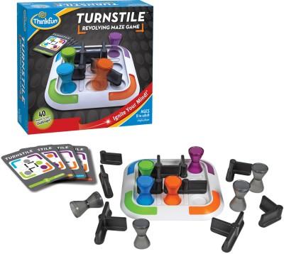 Thinkfun Trunstile