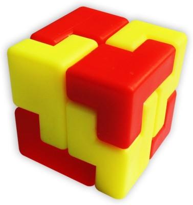 Redhill 3D Jigsaw Cube