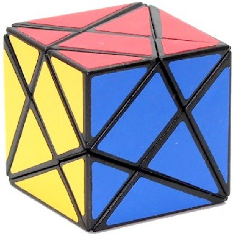 YJ Aixs Magic Cube Black Base(1 Pieces)