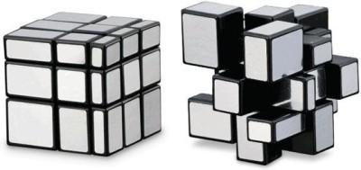 Vaibhav Shengshou Silver Mirror Cube