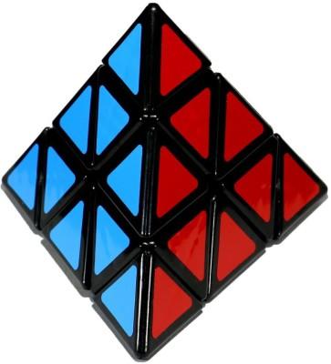 SCMU DaYan Pyraminx (Black)