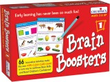 Creative's Brain Boosters 1 (12 Pieces)
