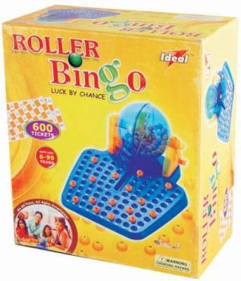 RZ World Rollor Bingo
