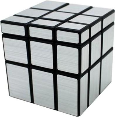 Taxton Shengshou Silver Mirror Cube