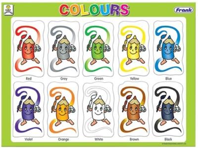 Frank Colours