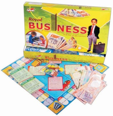 RZ World Royal Business