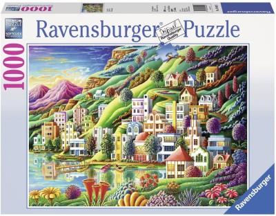 Ravensburger Dream City Jigsaw Puzzle