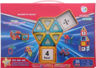 Priya Exports Magnetic Magic