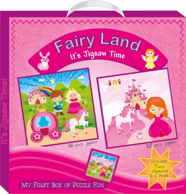 ART FACTORY FAIRY LAND