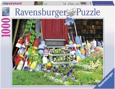 Ravensburger Buoy Doorstep Jigsaw