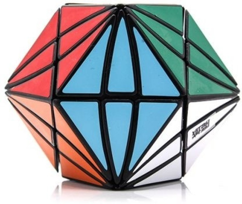 MoYu Moyan Ii Cube Magic Puzzle Black(1 Pieces)
