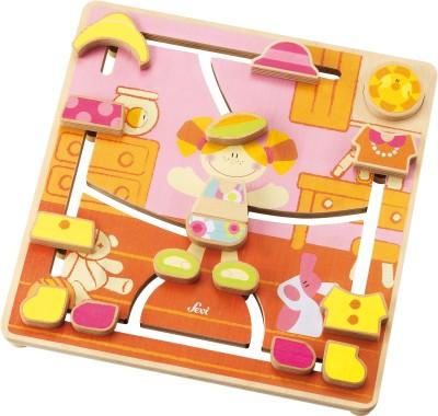 Sevi Puzzle Maze Fashion